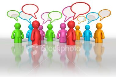 Quel che ti passa per la testa, per parlare tra amici e consigliarsi!