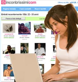 video porno lupo gratis chat zoosk