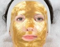 maschera-viso-oro